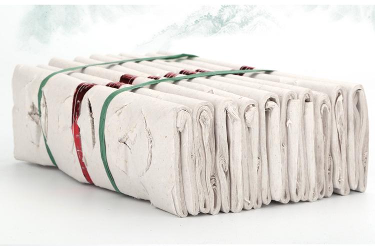 传统打孔白烧纸