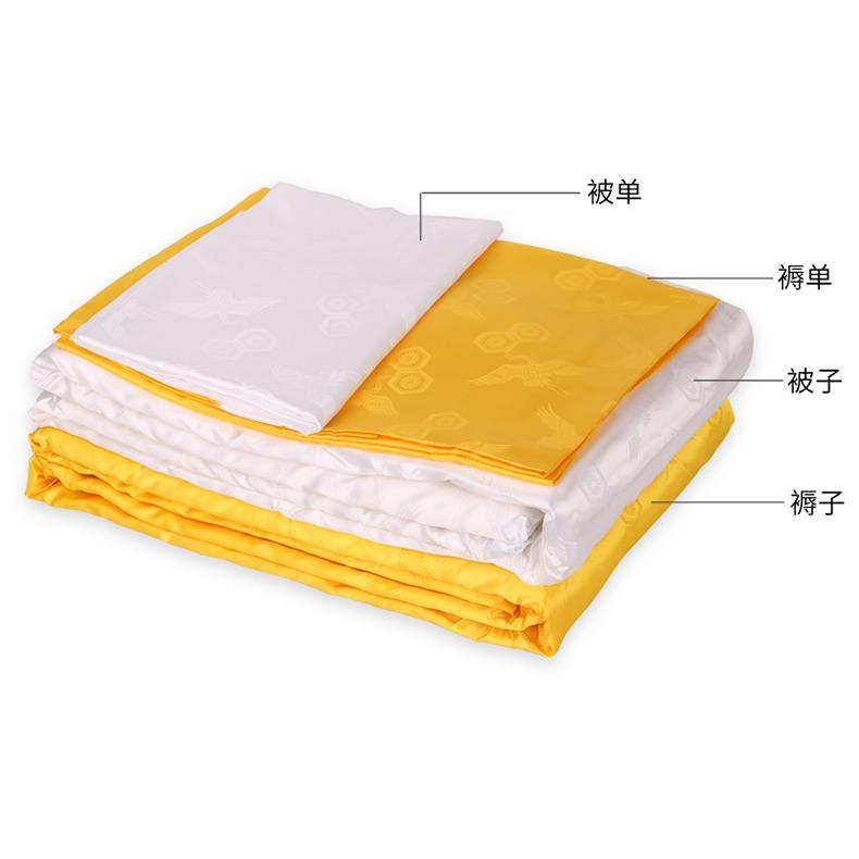床单被褥四件套