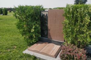 墓区景观绿化