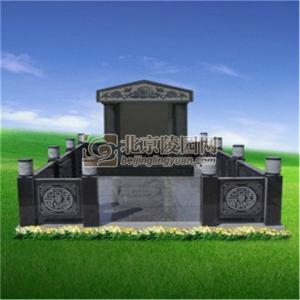 富贵苑八区豪华家族墓