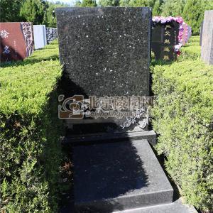 标准墓区雪花碑