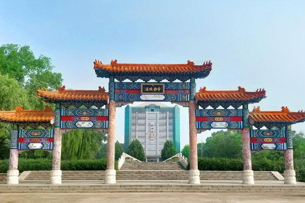 北京静安墓园-房山墓地