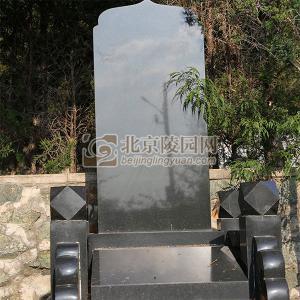 标准墓区祥云碑