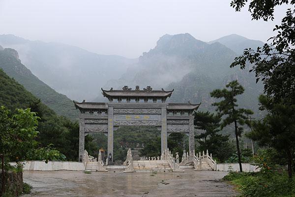 北京珍珠源公墓-房山墓地