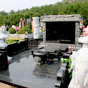 福田区家庭和谐墓自选1