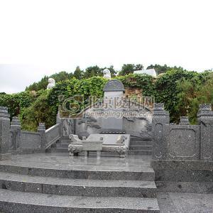墓台新区墓台三段