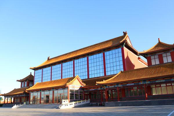 北京市房山区殡仪馆