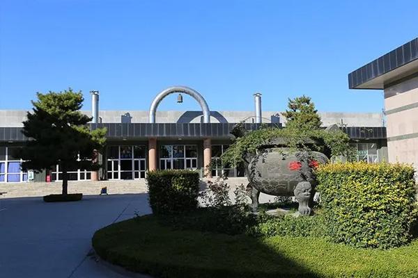 北京市通州区殡仪馆