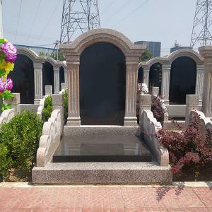 观音园立碑11