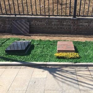 祥安苑草坪葬