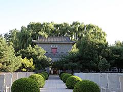 通州的陵园公墓都有哪几家?