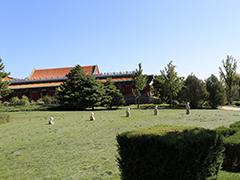 北京市昌平区最好的陵园在哪里?
