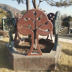 京韵园节地树葬