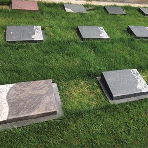 天福园草坪葬
