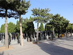在北京丰台太子峪陵园买块墓地大概多少钱?