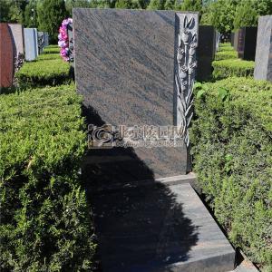 标准墓区青莲碑