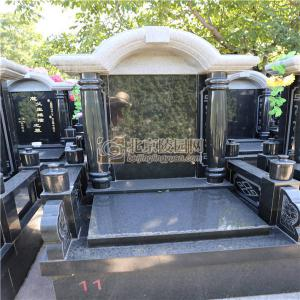 标准墓区天泽碑