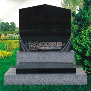 标准墓区福顺墓碑
