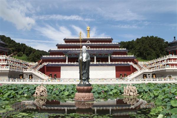 从北京到清东陵怎么坐车?去过的来说下