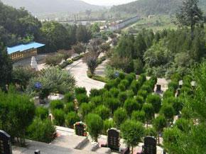 北京安灵园公墓-昌平墓地