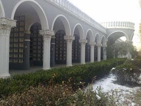 北京西静园公墓-海淀墓地