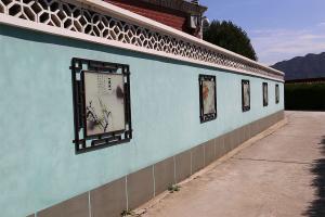 园区文化墙