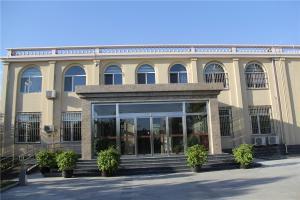 园区业务大厅