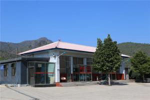 陵园业务厅