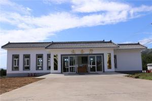 陵园墓业务厅